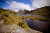 Craddle Mountain - Dove Lake