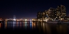 Dockland Waterfront - Panorama sur Westgate Bridge