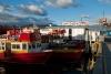 Captain Fell's Cruises sur le Waterfront