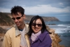 Feng & Denis @ Cape Schanck