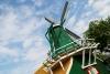 Les moulins d'Amsterdam