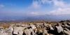 Panorama depuis le Mt Kosciusko