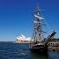 Tenté par une croisière dans le Sydney Harbour ?
