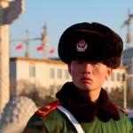 Garde Chinois