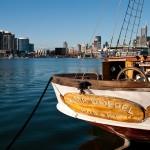 Dockland Wharf